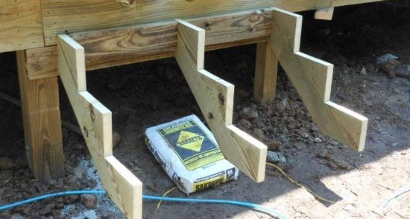 Build Deck Porch Guide