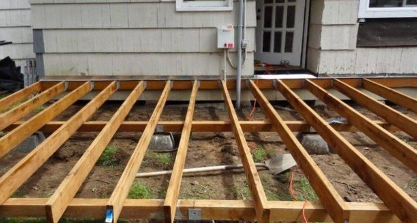 Build Deck