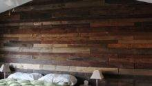 Build Diy Pallet Wall Steps Art Life