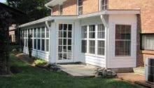 Build Enclosed Back Porch Ideas Karenefoley