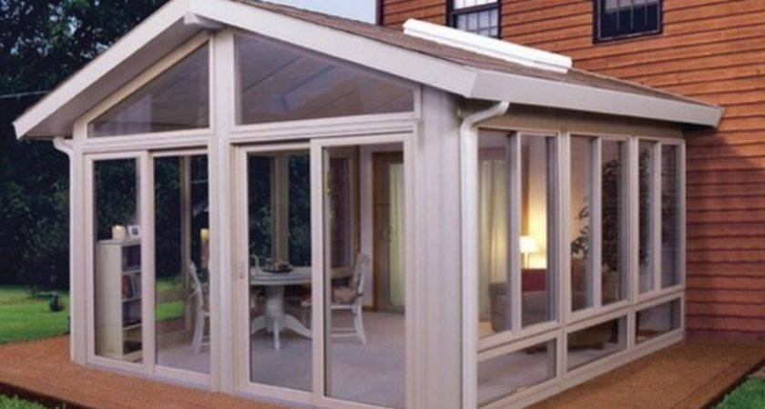 Build Enclosed Patio Design Bookmark