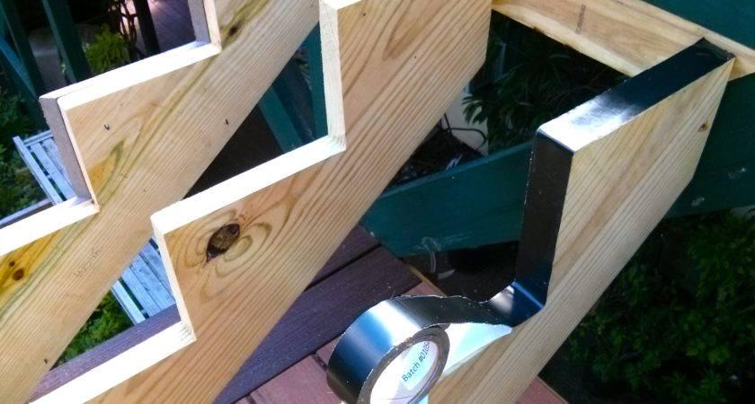 Build Exterior Stairs Last Tribune Content