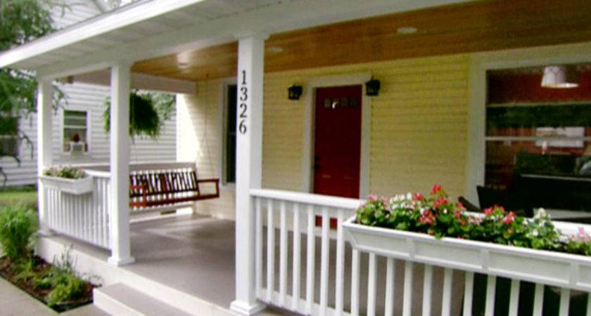 Build Front Porch Addition Video Diy Teamns Info