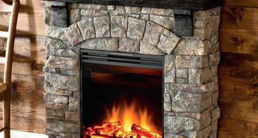Build Indoor Fireplace Salmaun