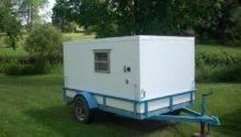 Build Micro Camper