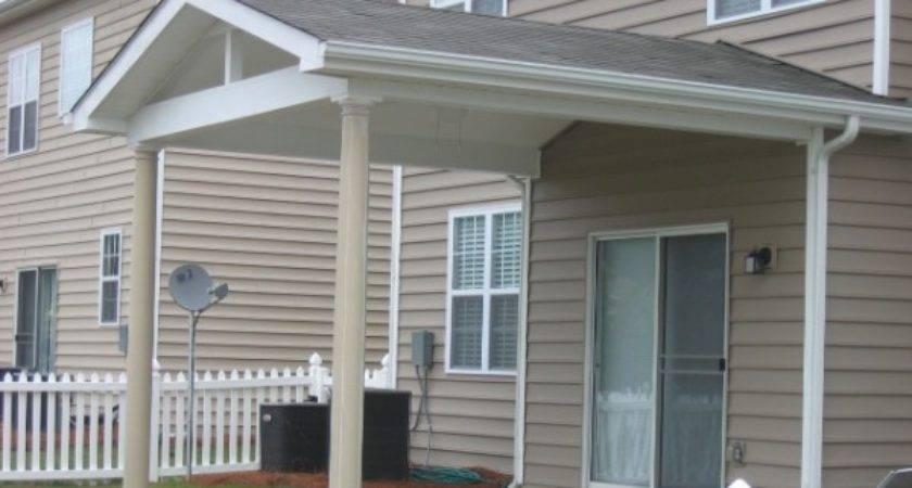 Build Porch Roof Memetics