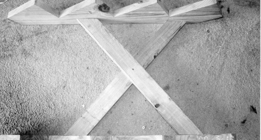 Build Portable Steps Ehow