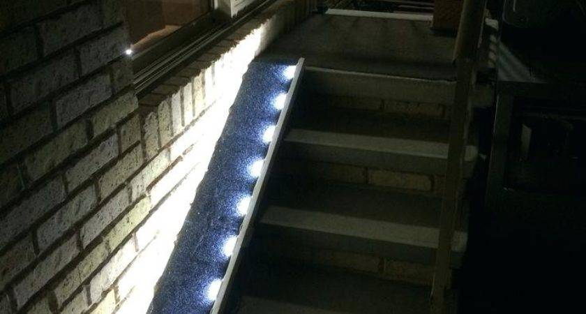 Build Ramp Over Stairs Salmaun