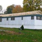Build Roof Over Existing Mobile Home Modular
