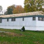 Build Roof Over Existing Mobile Home Superior