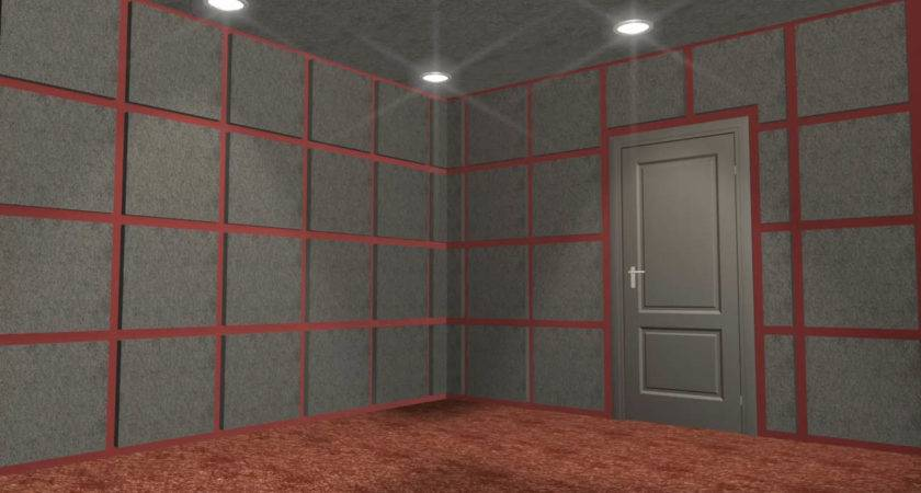 Build Sound Proof Room Steps