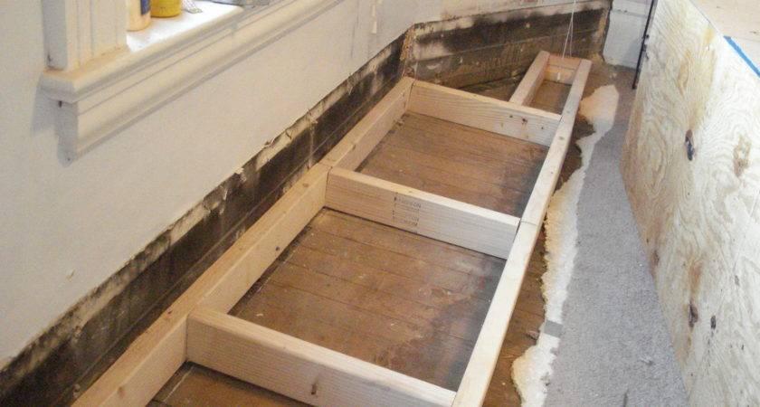Build Window Seat Plans Pdf