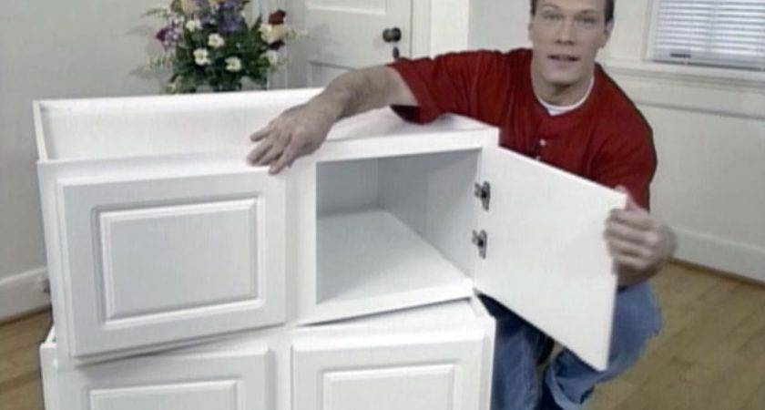Build Window Seat Wall Cabinets Tos Diy