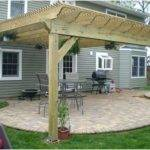 Build Wood Patio Cover Best Choices Melissal Gill
