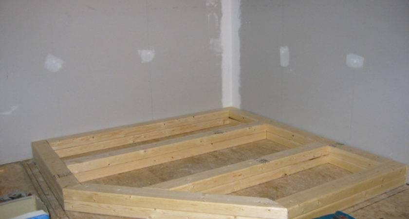Build Wood Stove Mantel Plans
