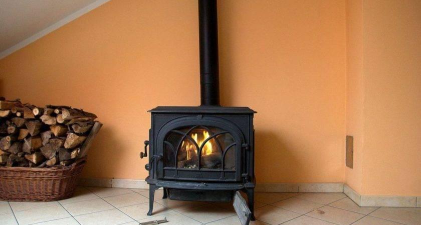 Build Wood Stove Money Saving Guide Diy