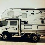 Build Your Own Campervan Isuzu Blog