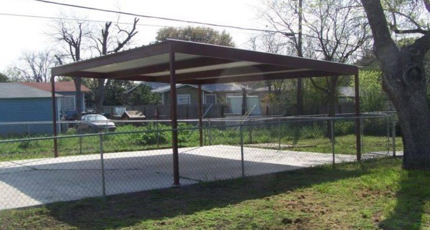 Build Your Own Metal Carport Plans Cheap