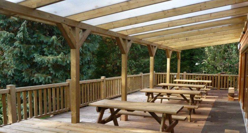 Build Your Own Porch Woodworkingplan Easy
