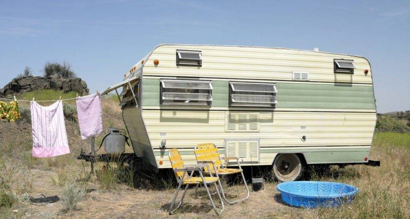 Build Your Own Small Light Camper Trailers Ehow