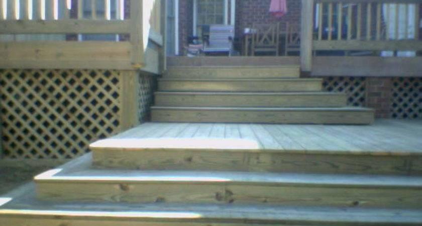 Building Cascading Wrap Around Stairs Joy Studio