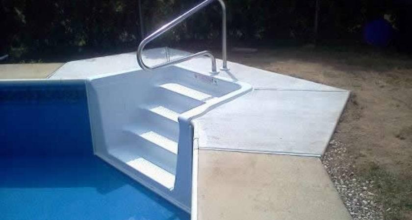 Building Concrete Above Water Pools Llc