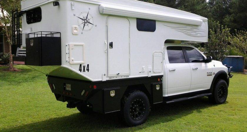 Building Great Overland Expedition Truck Camper Rig