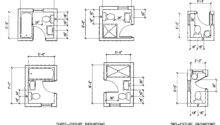 Building Guidelines Drawings Section Plumbing