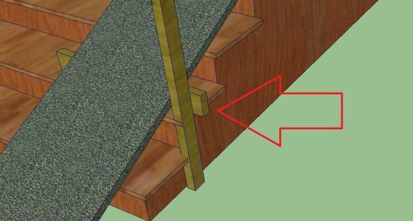 Building Ramp Over Stairs Home Depot Community