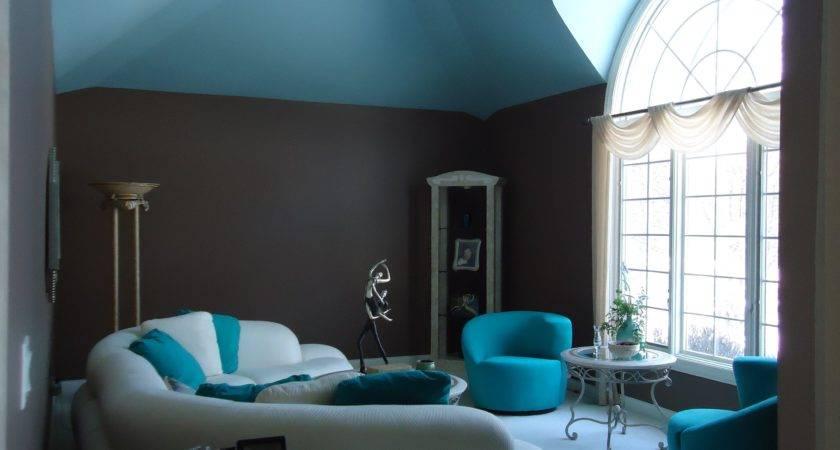 Burgundy Yellow Living Room Peenmedia