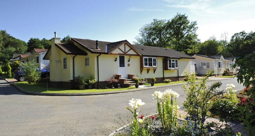 Burwash Park Residential Homes East Sussex