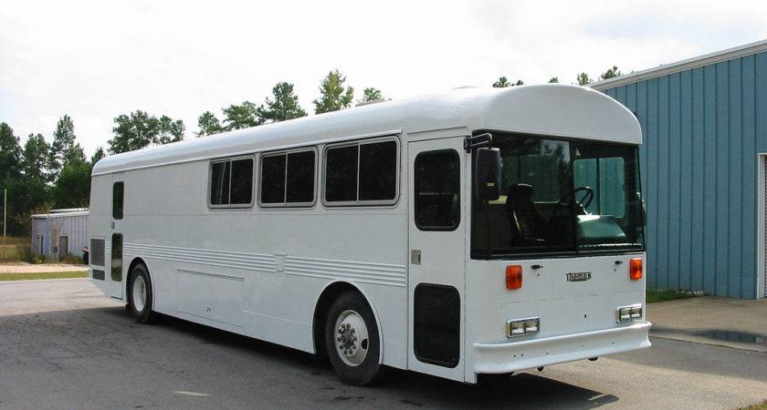 Bus Builds Pinterest