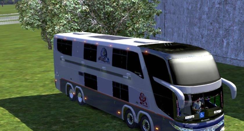 Bus Camper Modhub