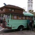 Bus Conversion Good Old Rvs