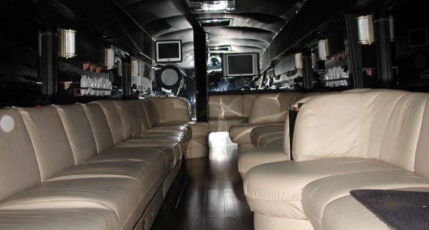 Bus Conversion Shop Custom Coach Used Sales