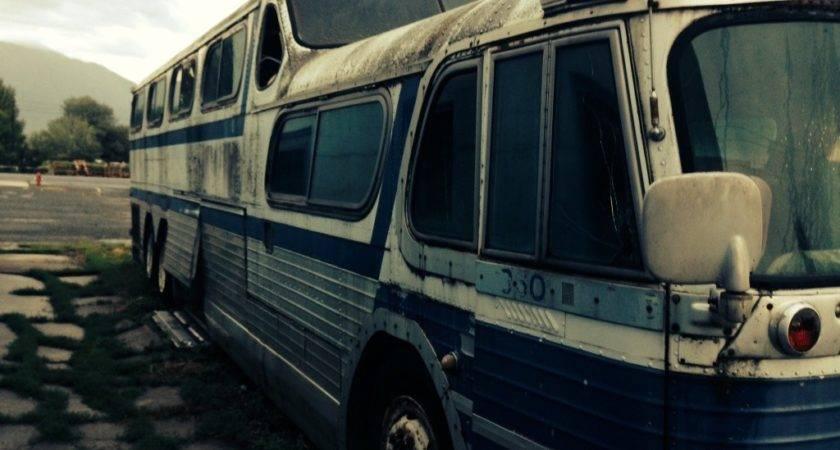 Bus Conversions Old Skoolie