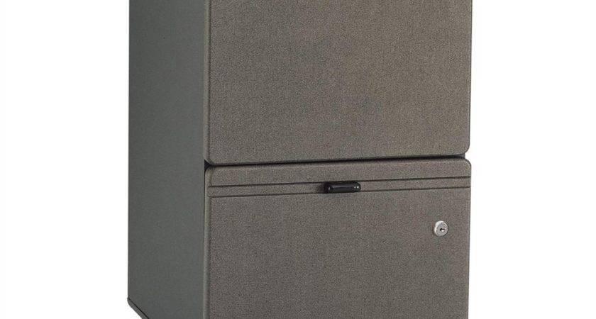 Bush Business Furniture Series Drawer Mobile