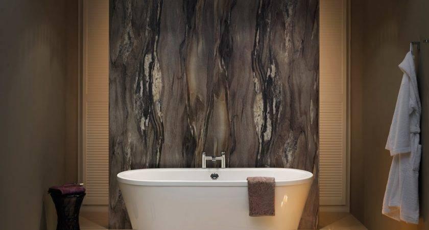 Bushboard Relaunchs Its Nuance Range Bathroom Surfaces