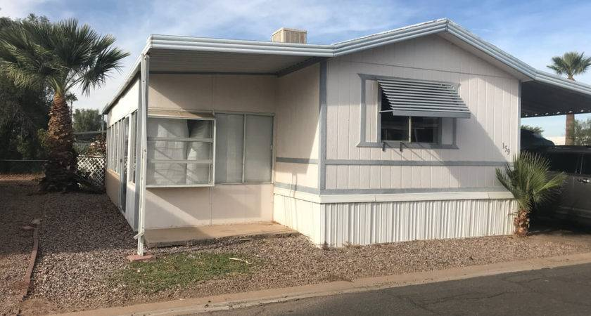 Buy Mobile Homes Phoenix Sell Your Used