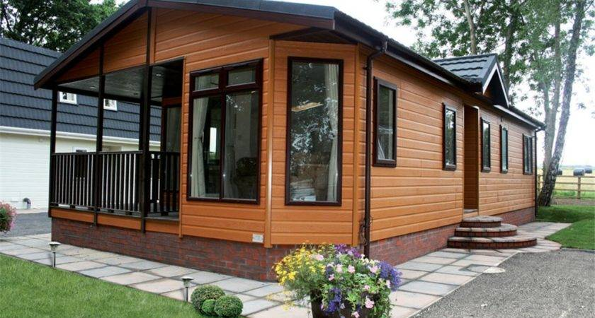 Buy Sell Static Caravans Log Cabins