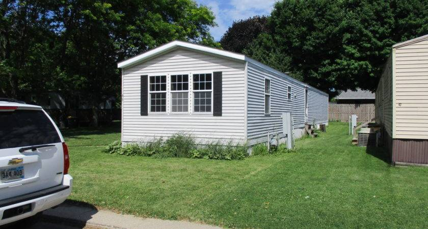 Buy Used Mobile Home Purchasers