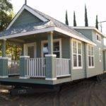 Buy Used Mobile Home Raising Organic Families