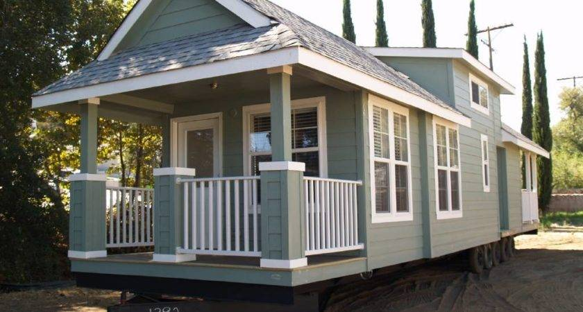 Buy Used Mobile Home Raising Organic Families