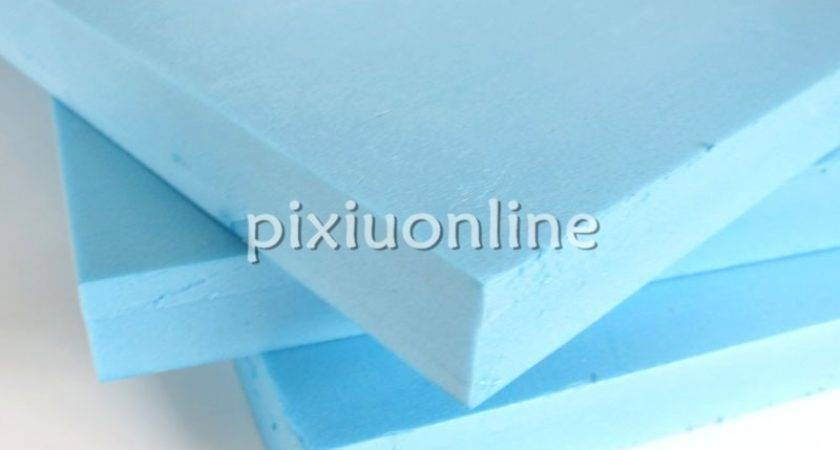 Buy Wholesale Extruded Foam Board China