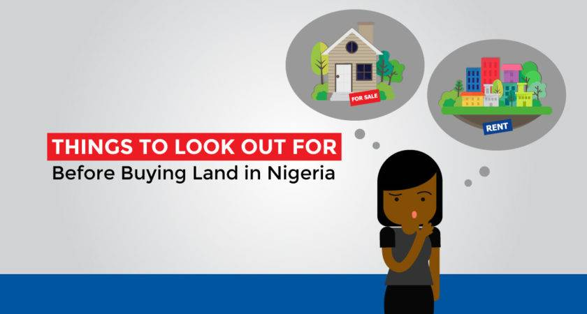 Buying Land Nigeria Ultimate Guide Private Property