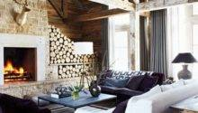 Cabin Decor Popsugar Home