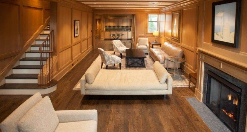 Cabin Living Room Designs Ideas Design Trends
