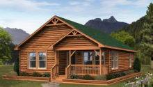 Cabin Modular Homes Prefab Cabins Log