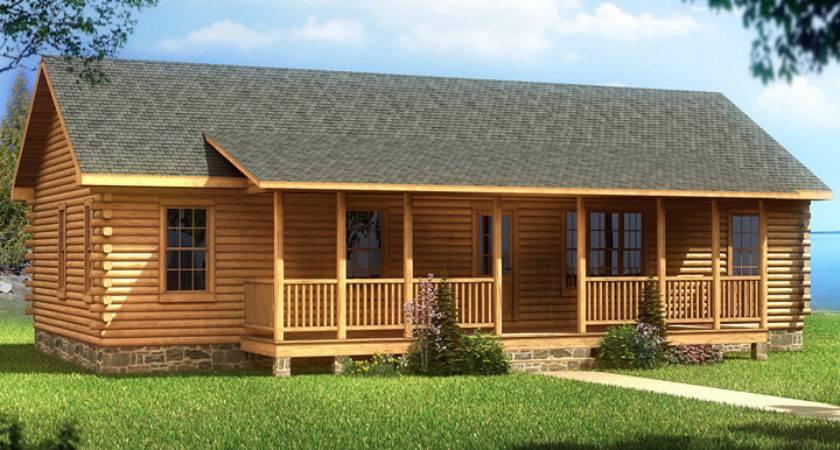 Cabin Style Mobile Homes Joy Studio Design