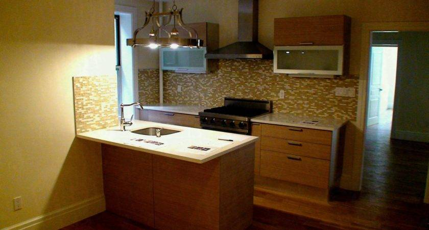 Cabinet Little Kitchens Perfect Wonderful Small Apartment